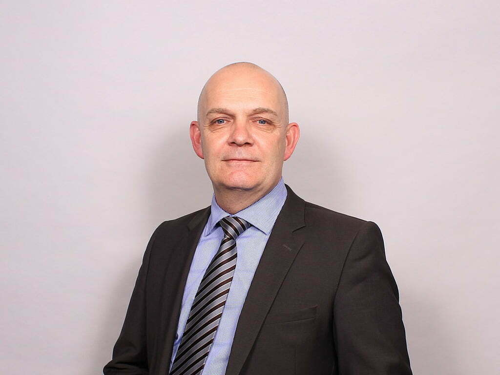 Marco Looser - Inhaber Management Communication Pool MCP